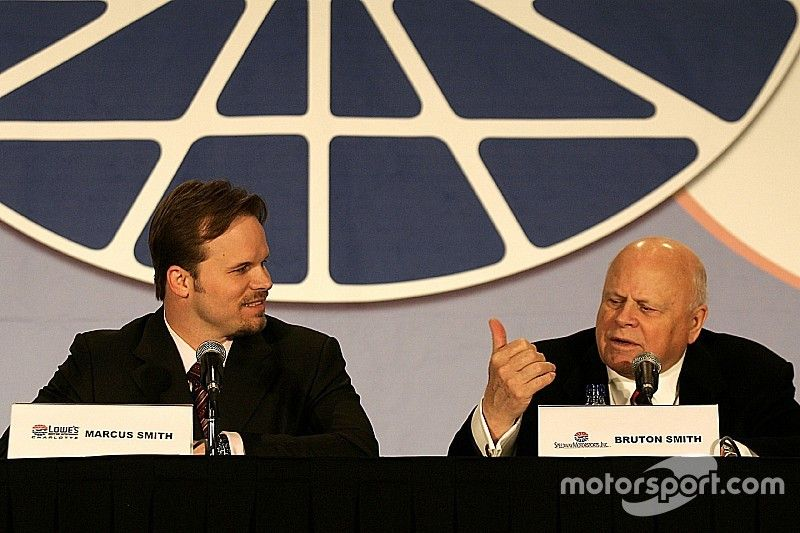 Sonic Financial Group proposes to acquire Speedway Motorsports