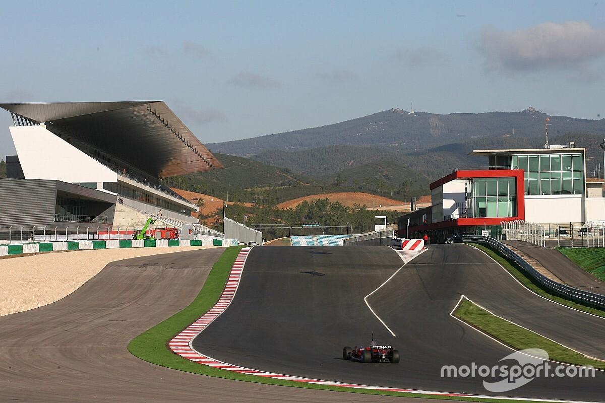 F1至少寻求三场候补欧洲赛事