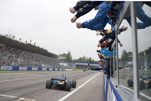 El héroe secreto detrás de los años de gloria de Alonso en F1