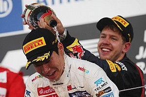 DAZN『F1 Rewind 2012』F1日本GPをプレイバック:10/5(金)21時配信