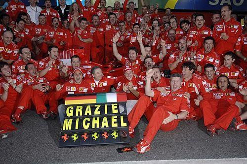 Michael Schumacher: siete años de lucha y secretismo