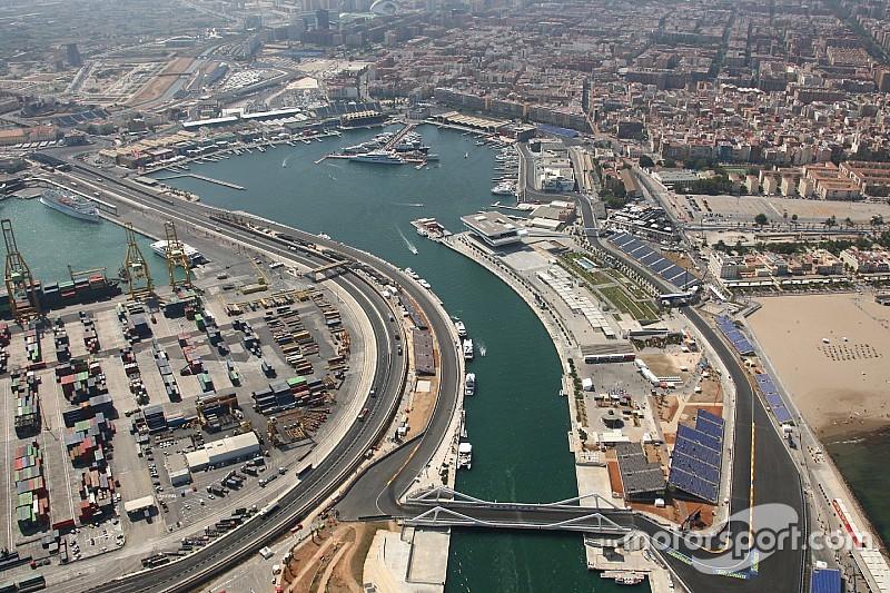 Организатора Гран При Формулы 1 в Валенсии обвинили в мошенничестве при строительстве трассы