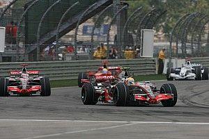 Indianapolis opcją dla F1?
