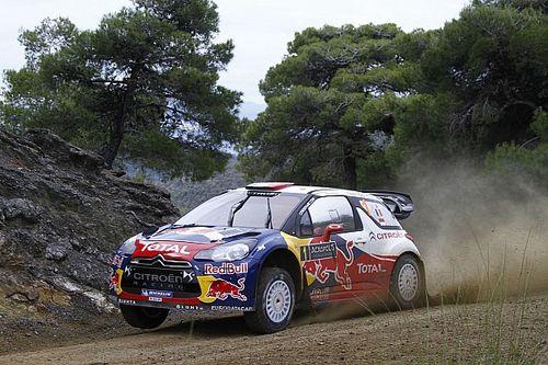 Le Rallye de l'Acropole de retour dès 2021 !