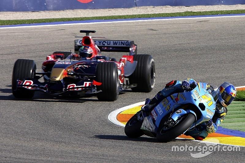 El modelo de concesiones de MotoGP debe inspirar a la F1