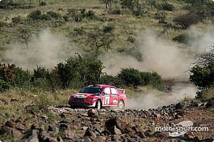 Le Safari Rally appelé à rendre son parcours plus rude