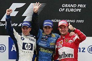 """Heidfeld: """"Alonso daha çok şampiyonluk kazanmayı hak ediyordu"""""""