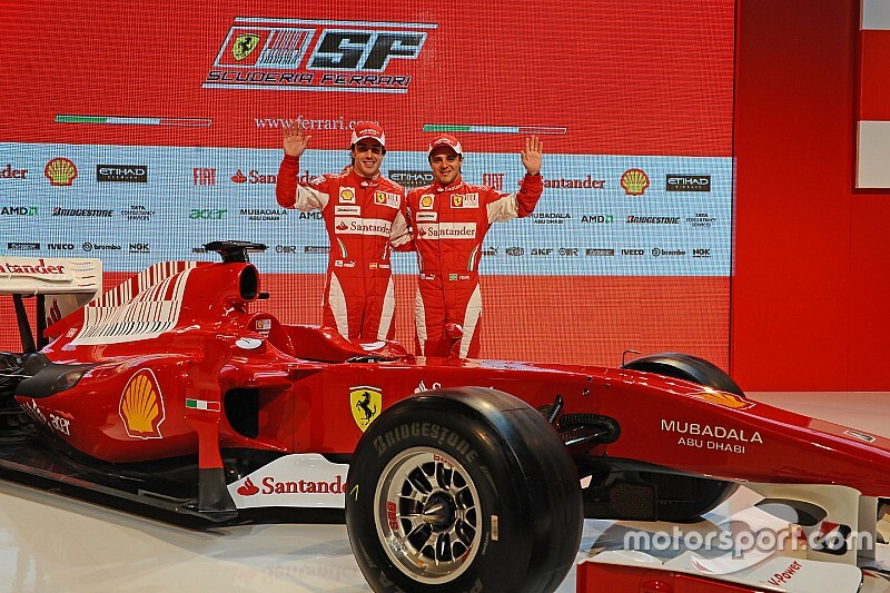 A Ferrari, amivel Alonsónak bajnoknak kellett volna lennie?!