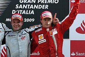 """Raikkonen: """"Tenho zero interesse"""" em bater recorde de GPs de Barrichello"""