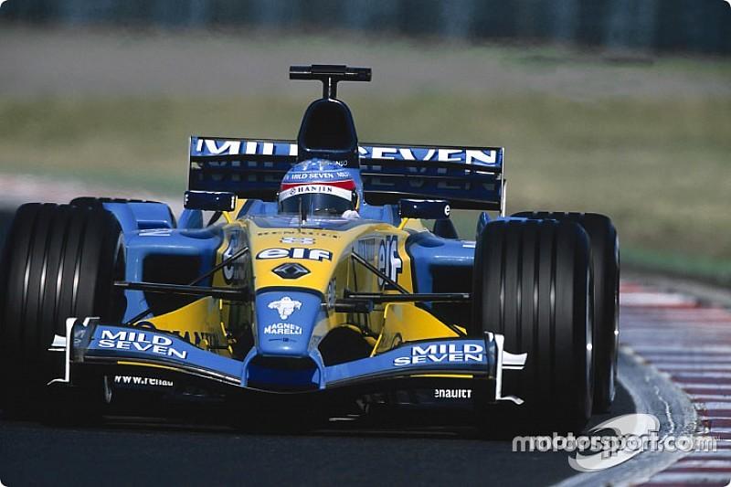 Videón: Alonso első pole-ja és dobogós helyezése