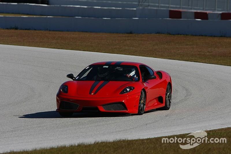 Забудькуватий дилер програв мільйони власнику Ferrari