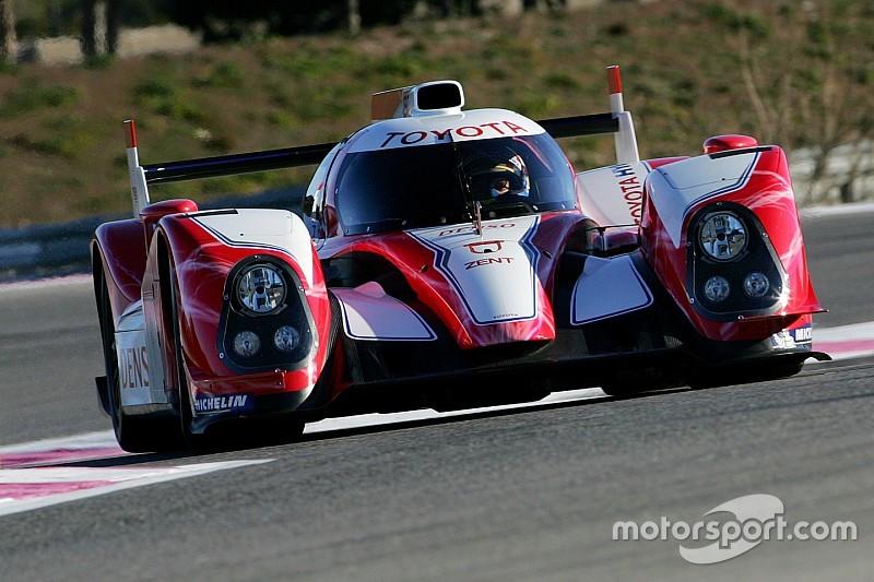C'était un 24 janvier : Toyota se relance à l'assaut du Mans