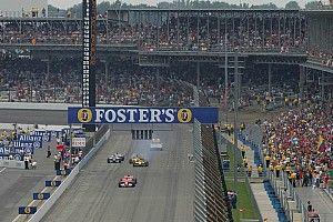 OTD: Michelin verknalt de United States Grand Prix van 2005