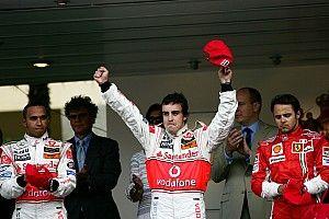 """Alonso: """"Dejar McLaren en 2007 fue un error"""""""