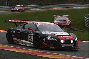 Alle Sieger der GT3-Ära bei den 24h Spa