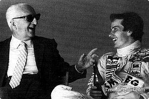 Fotogallery: un ricordo di Enzo Ferrari a 30 anni dalla scomparsa