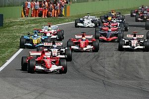 Video F1 Stories: la Formula 1 a Imola