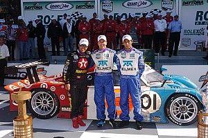 Top 10: Pilotos de la F1 que han ganado las 24h de Daytona