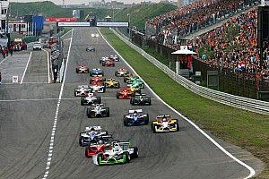 Overzicht: Dit vinden F1-coureurs van een Grand Prix in Zandvoort