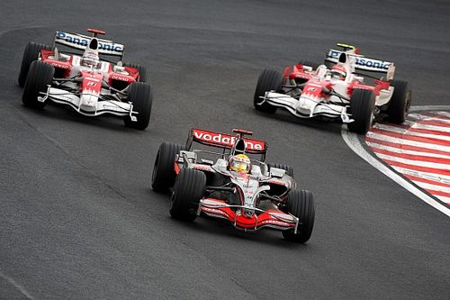 """Il caso: Glock si sente ancora """"vittima"""" del mancato mondiale di Massa nel 2008"""