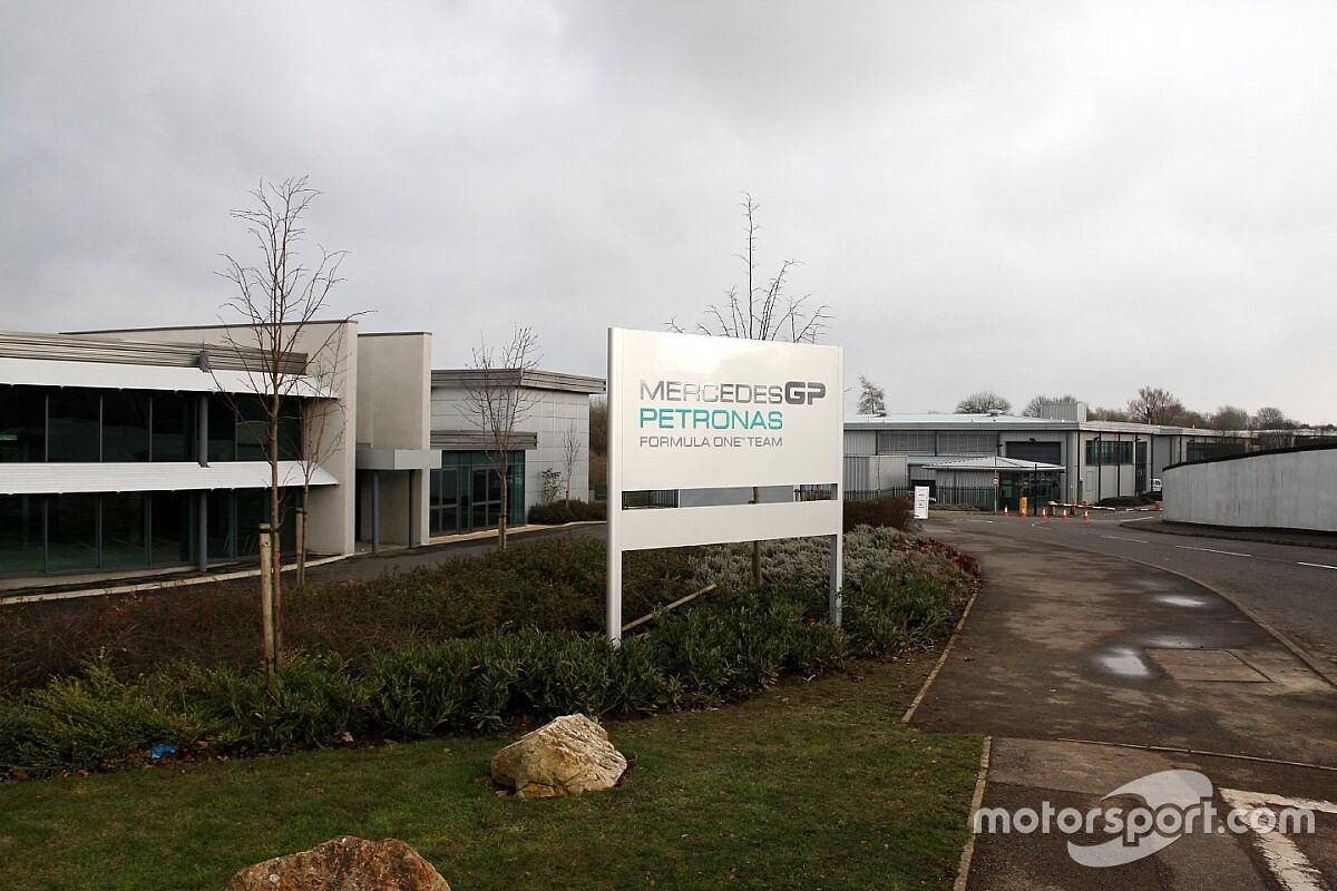 FIA bevestigt verlenging shutdown Formule 1