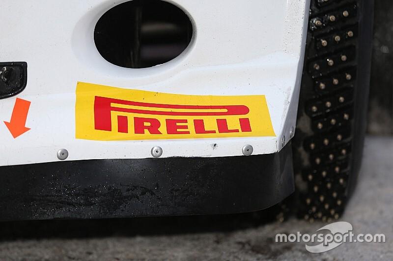 WRC, dal 2021 Pirelli fornitore esclusivo per quattro anni
