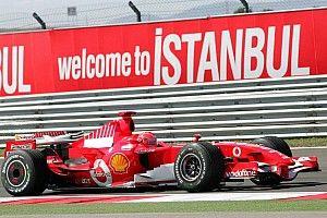 F1 dünyası, Türkiye GP'nin dönüş haberlerinden mutlu!