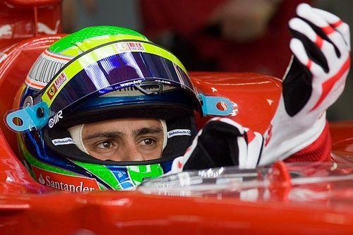 Há dez anos, Massa colocava o Brasil na liderança do Mundial da F1 pela última vez