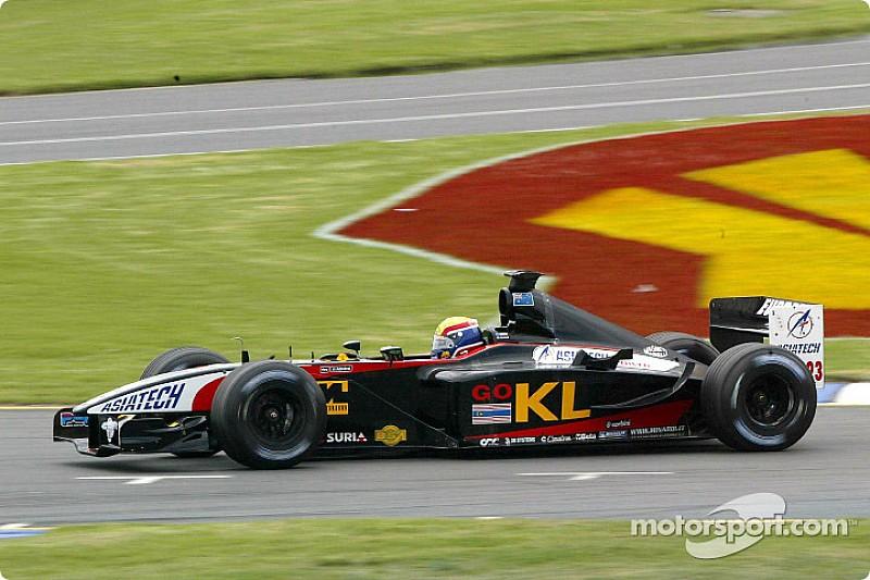 Photos - Toutes les victoires de Mark Webber en F1