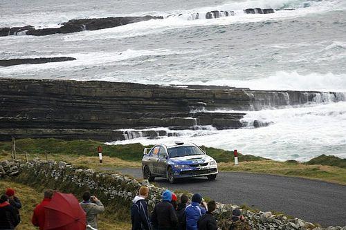 Les efforts se multiplient pour ramener le WRC en Irlande du Nord