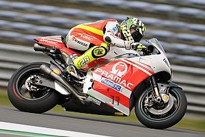 Pramac Ducati would be open to Iannone reunion
