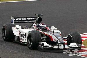 Oude herinneringen: De laatste Grand Prix van Jos Verstappen