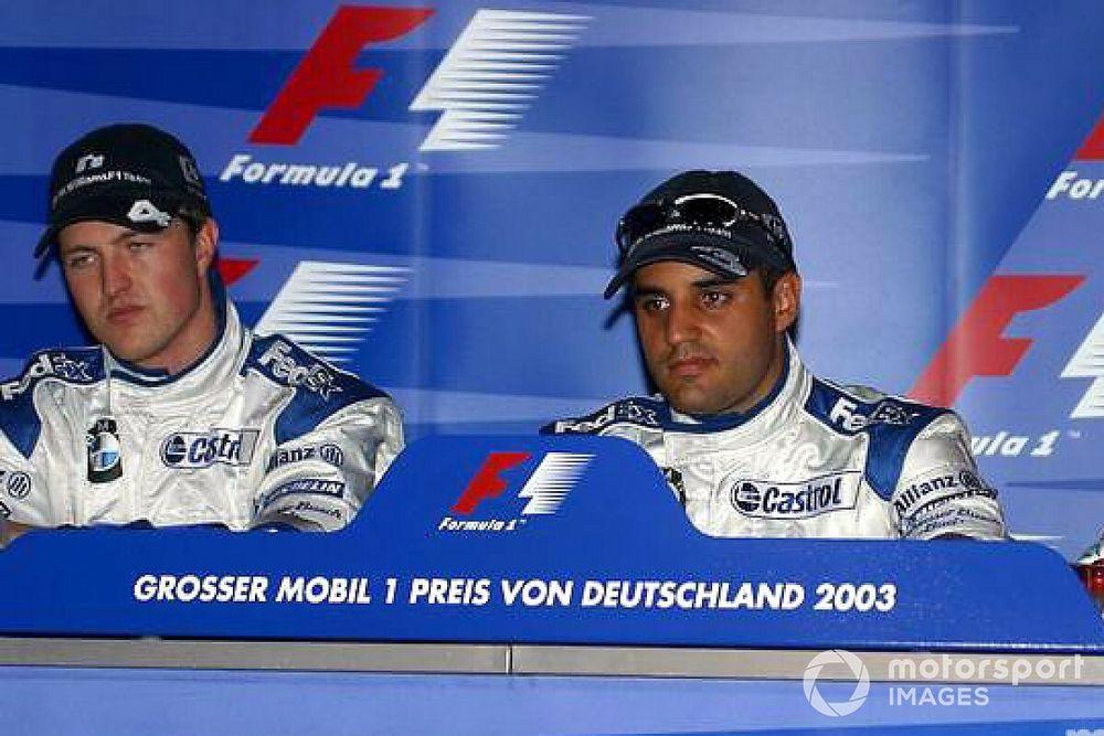 Ральф Шумахер: В Williams пилотов заставляли ненавидеть друг друга