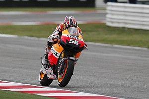 Rea Kecewa Honda Pilih Lorenzo untuk Gantikan Pedrosa