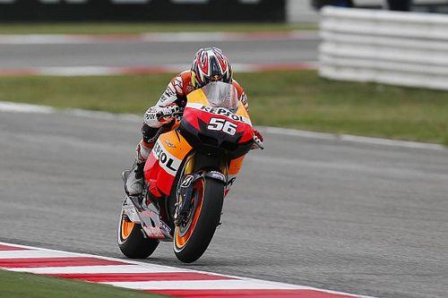 Rea Kecewa Tak Dapat Peluang Tampil Penuh di MotoGP