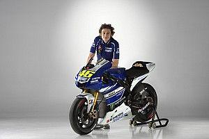 "Rossi: ""Si no hubiese vuelto a Yamaha, me habría retirado"""