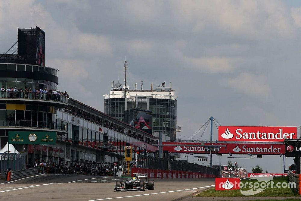 La F1 emitirá gratis en Youtube una carrera de 2020, pero deja fuera a España