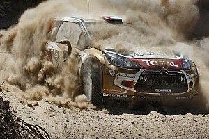 Şili, 2021 WRC takviminden çıkarıldı, yerini Akropolis Rallisi aldı