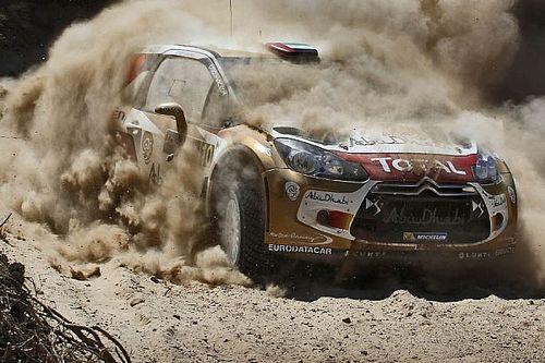 Ралли «Акрополис» пройдет этой осенью как этап WRC
