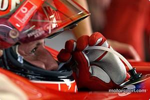 El último intento de violar la intimidad de Schumacher, por un millón