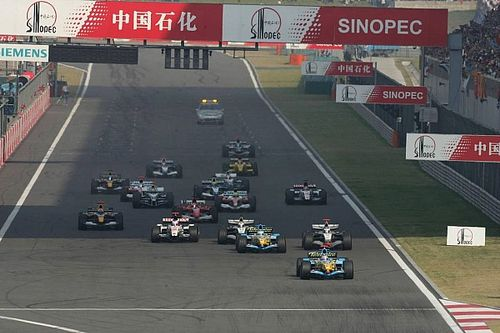 Galeri: F1'de en çok ikinci olan 22 pilot