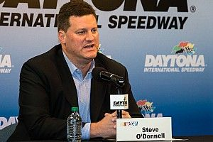 "NASCAR on 2020 schedule: ""Some moves were made thinking ahead"""