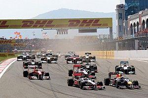 F1, İstanbul'a dönüyor, resmi açıklama bu hafta!