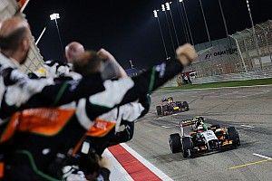 Los años de Sergio Pérez en Racing Point