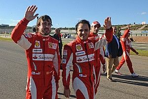 Alonso nem tudja, mit tenne, ha ajánlatot kapna a Ferraritól