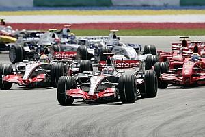 El día que Alonso comenzó a hacer historia en McLaren