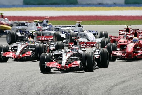 C'était un 8 avril : la première victoire d'Alonso avec McLaren