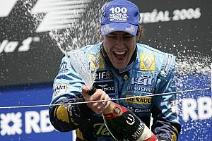 «Я буду побеждать». Алонсо решил вернуться в Формулу 1 в 2021 году