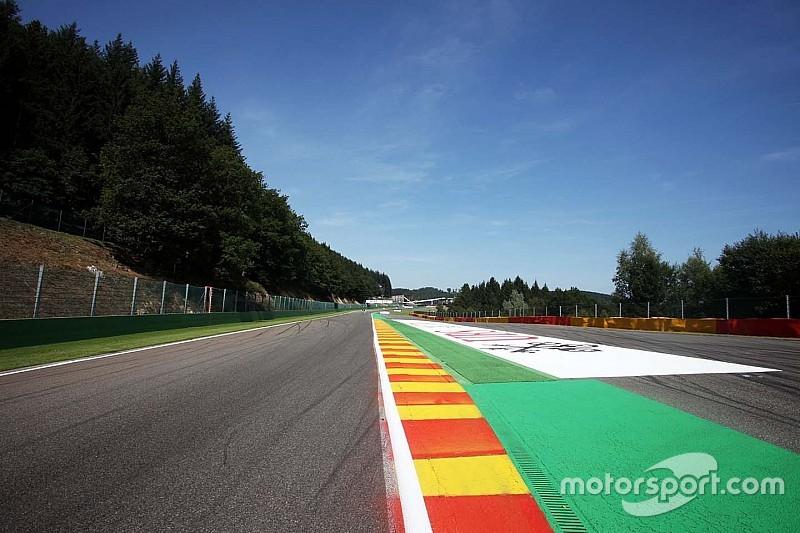 FIA ziet niets in voorstel voor DRS-zone door Blanchimont