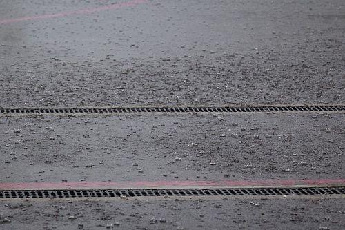 MotoGP, yıldırım tehlikesinden ötürü üçüncü antrenmanı iptal etti